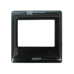 Рамка Electrolux Thermotronic Touch black