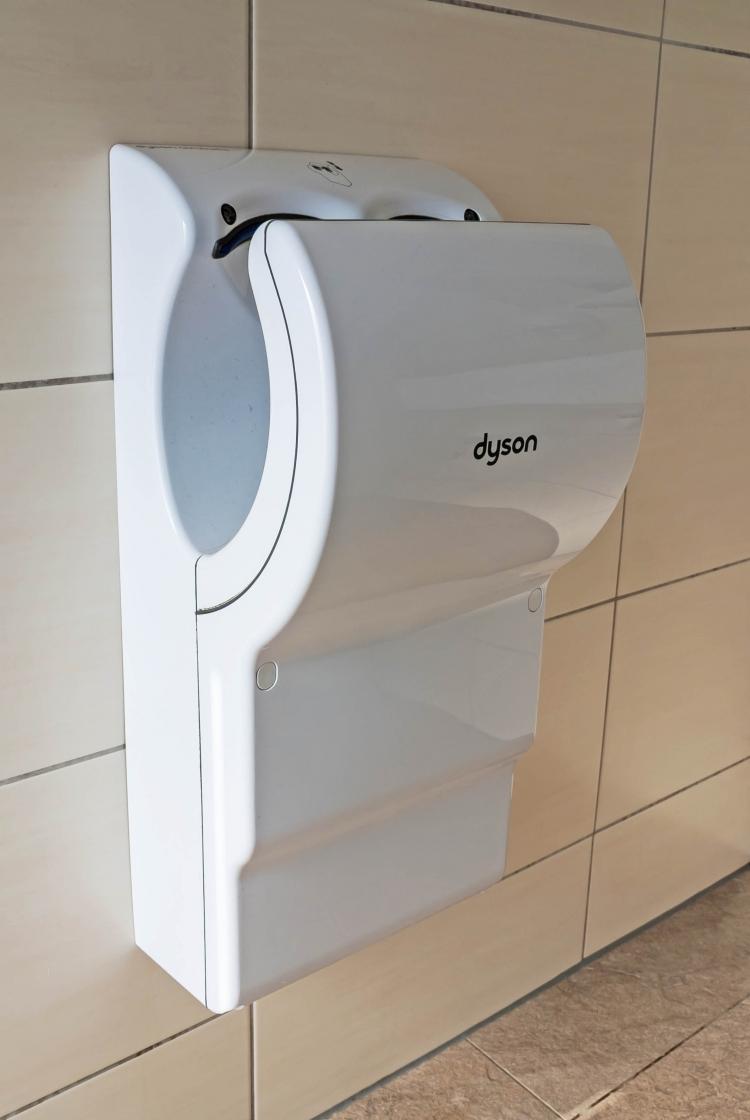 Сушилка для рук dyson airblade db dyson dc62 время зарядки